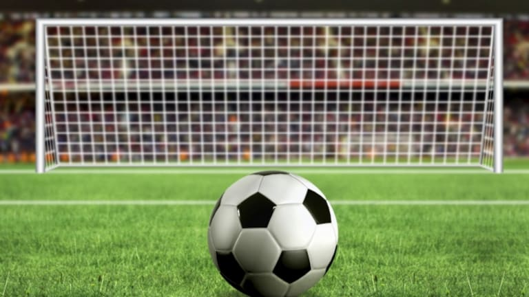 Why do some people call it soccer? - HISTORY