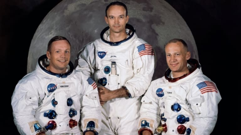 What If the Moon Landing Had Failed?