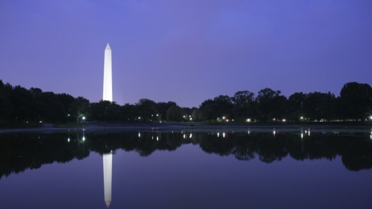 After 33 Months, Washington Monument Reopens to the Public