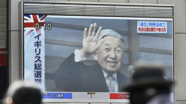 Why the World's Oldest Hereditary Monarchy Just Allowed the Emperor to Resign