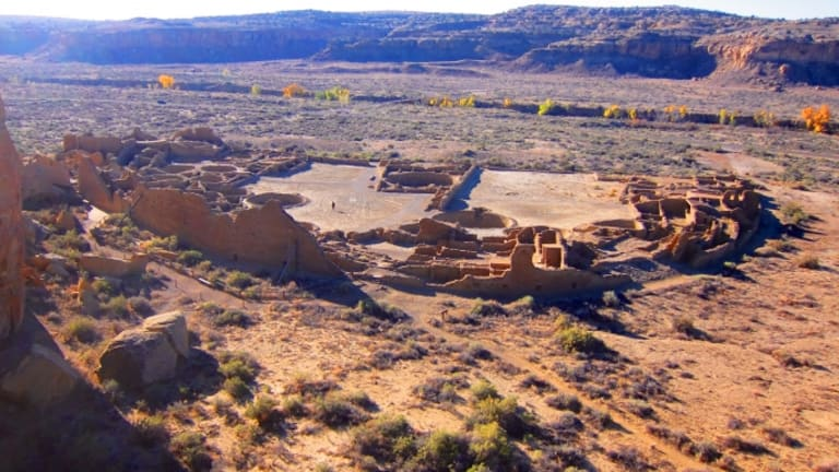 """DNA Suggests A Maternal """"Dynasty"""" In Ancient Southwest Society"""
