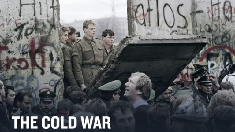 HISTORY Vault: The Cold War