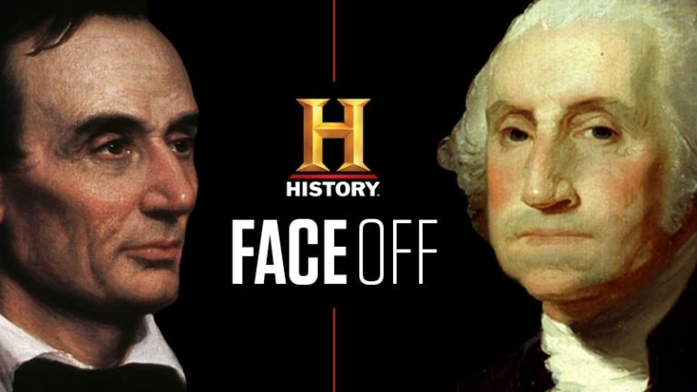 History Faceoff: Who Was the Greatest President—Washington or Lincoln?