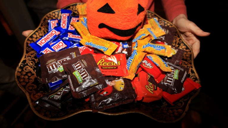 The Sweet Relationship Between Daylight Saving Time and Halloween
