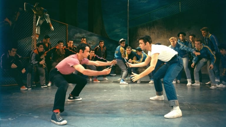 'West Side Story' Was Originally About Jews and Catholics