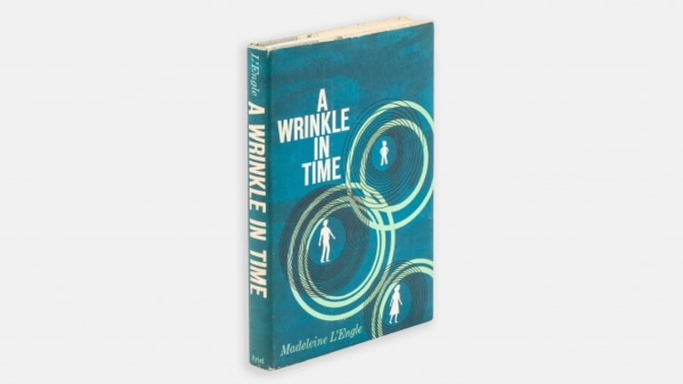 'A Wrinkle in Time's' Long Religious Controversy