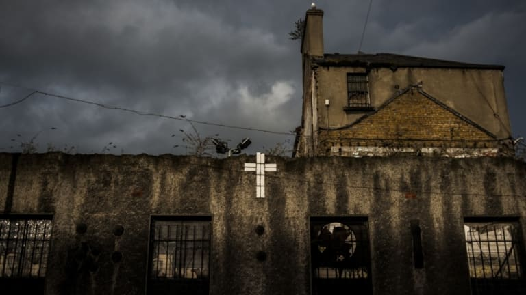 How Ireland Turned 'Fallen Women' Into Slaves