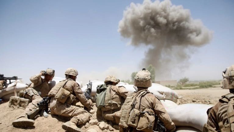 Why It's So Difficult to Win a War in Afghanistan