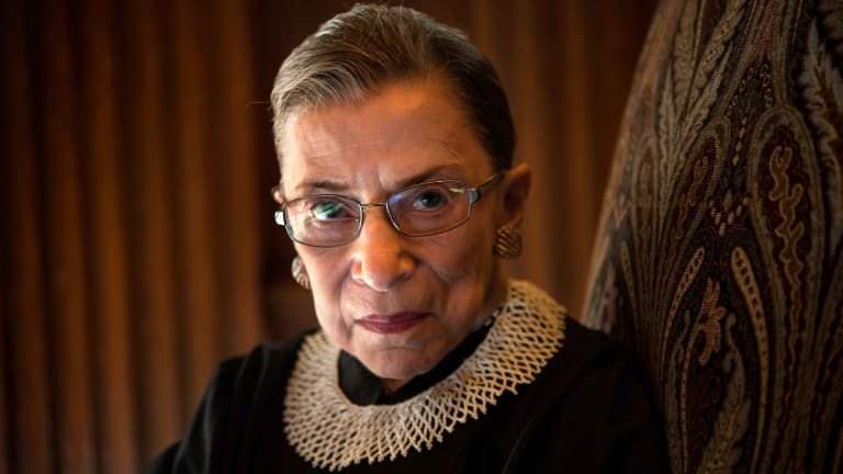 Ruth Bader Ginsburg's Landmark Opinions on Women's Rights