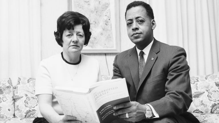 How Betty and Barney Hill's Alien Abduction Story Defined the Genre