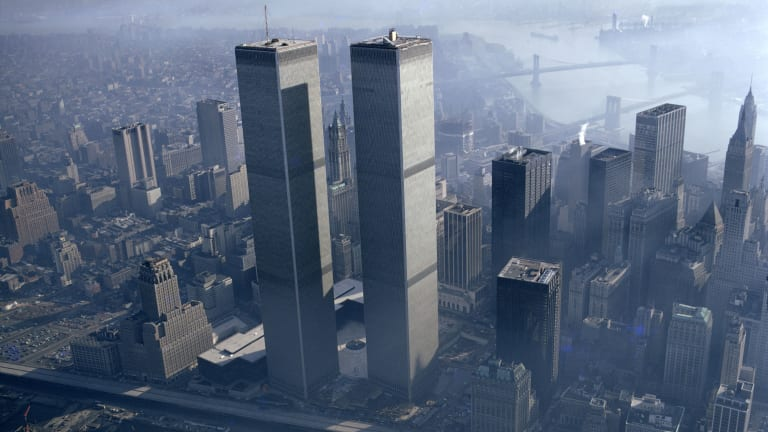 How The Design Of World Trade Center Claimed Lives On 9 11