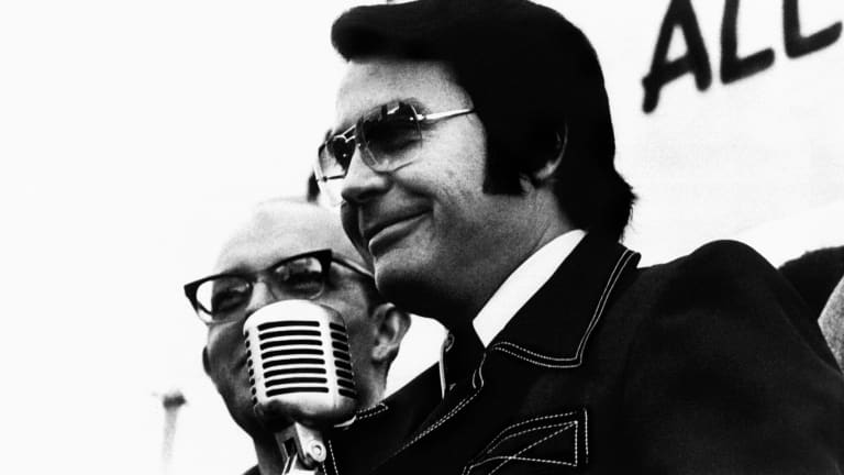 The Jonestown Radio Network: How Jim Jones Spread His Message Of Death