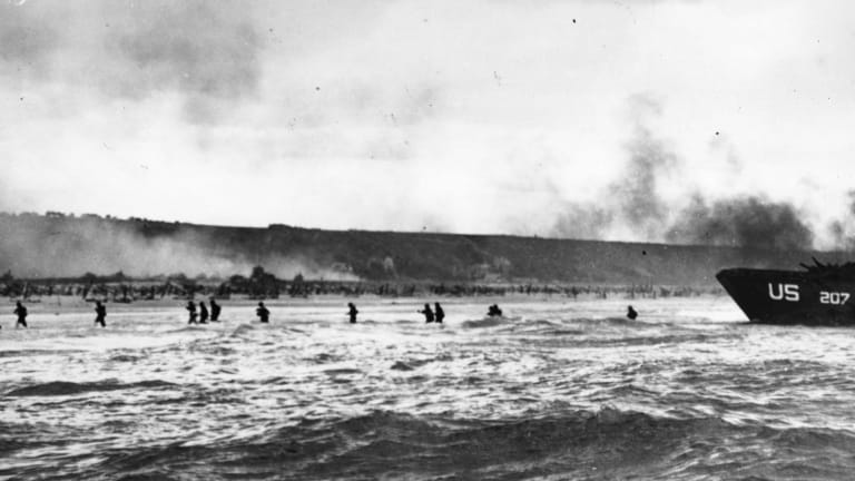 7 Surprising Facts About D-Day