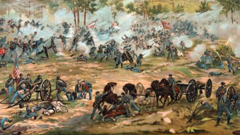 7 Facts About the Battle of Gettysburg