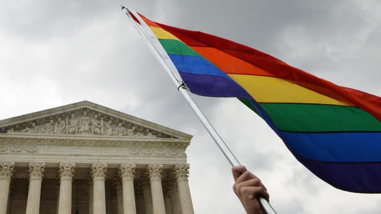 Us Supreme Court To Weigh Level Of >> The Supreme Court Rulings That Have Shaped Gay Rights In America