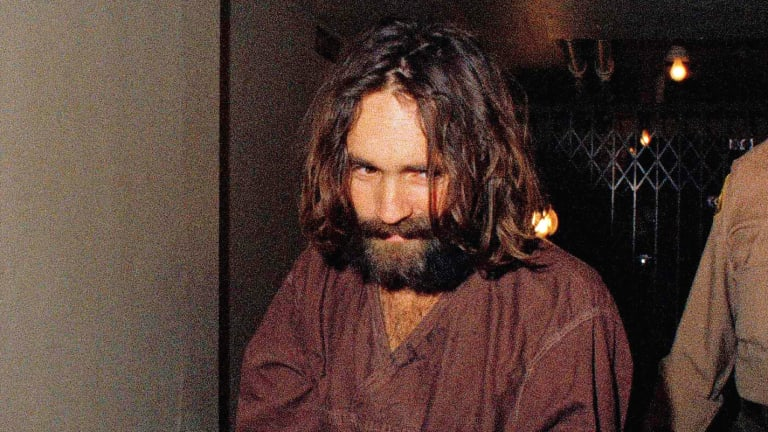 What Charles Manson Heard in the Beatles' 'Helter Skelter