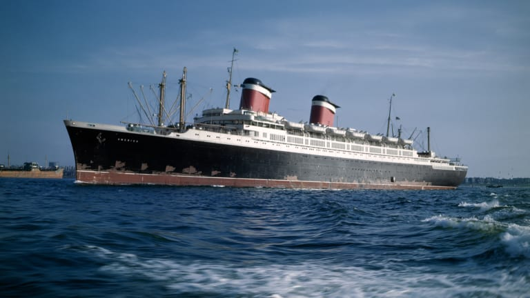 The 1970s Cruise Ship Nightmare That Ended in a Mutiny