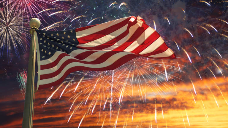 Fourth of July – Independence Day