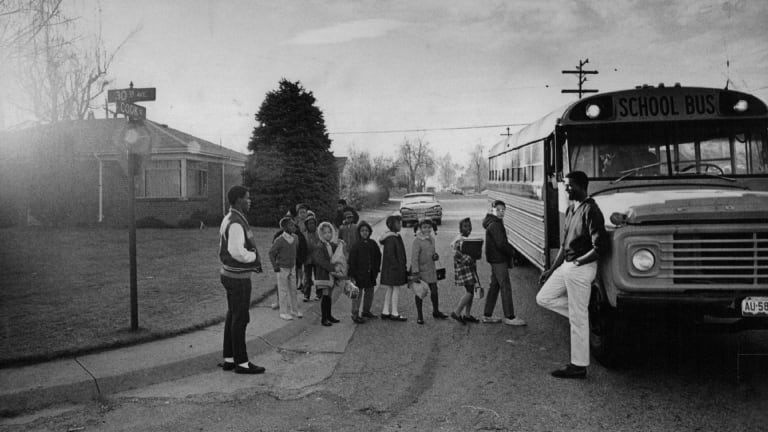 What Led to Desegregation Busing—And Did It Work?