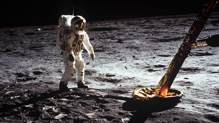 5 Terrifying Moments During the Apollo 11 Moon Landing Mission