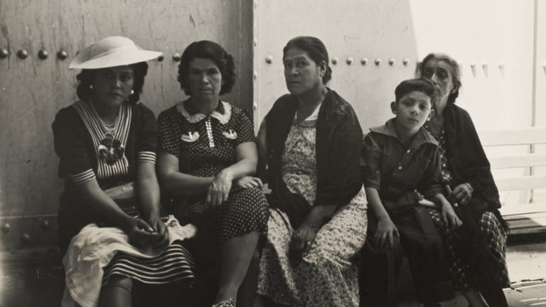 The U.S. Deported a Million of Its Own Citizens to Mexico During the Great Depression