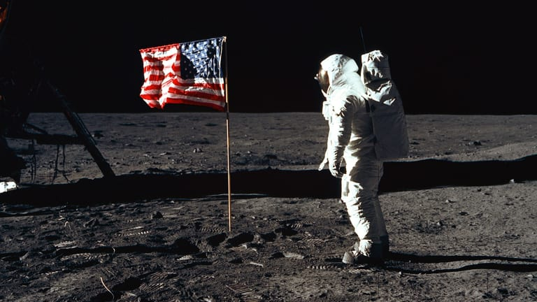 8 Little-Known Facts About the Moon Landing