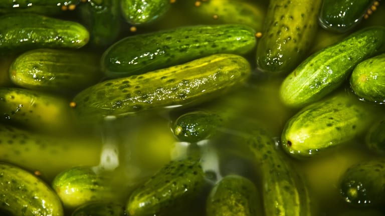 The Juicy 4,000-Year History of Pickles