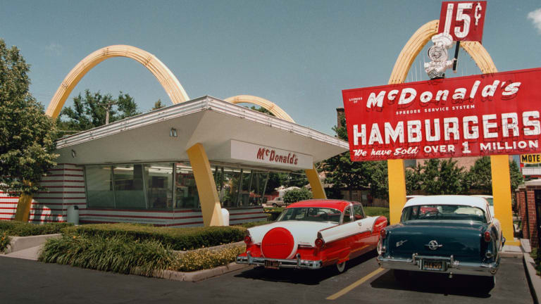 How McDonald's Beat Its Early Competition and Became an Icon of Fast Food