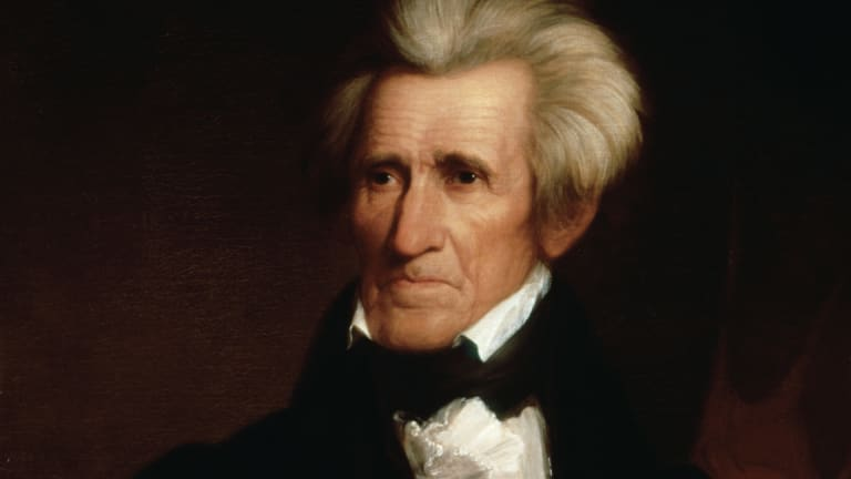 How Andrew Jackson Rode a Populist Wave to Become America's First 'Outsider' President