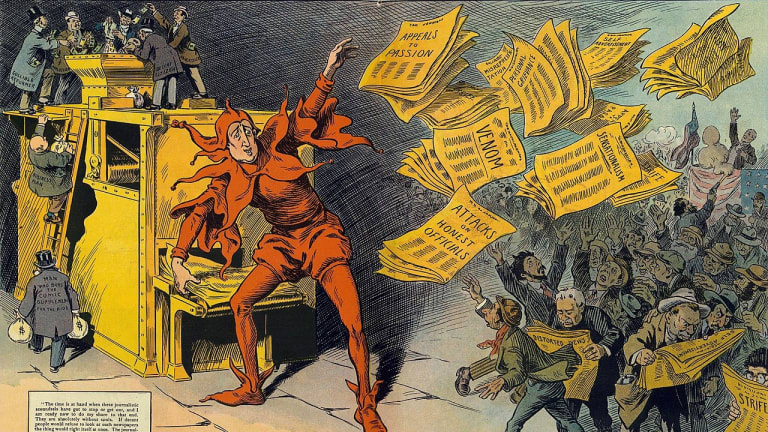 Did Yellow Journalism Fuel the Outbreak of the Spanish-American War?