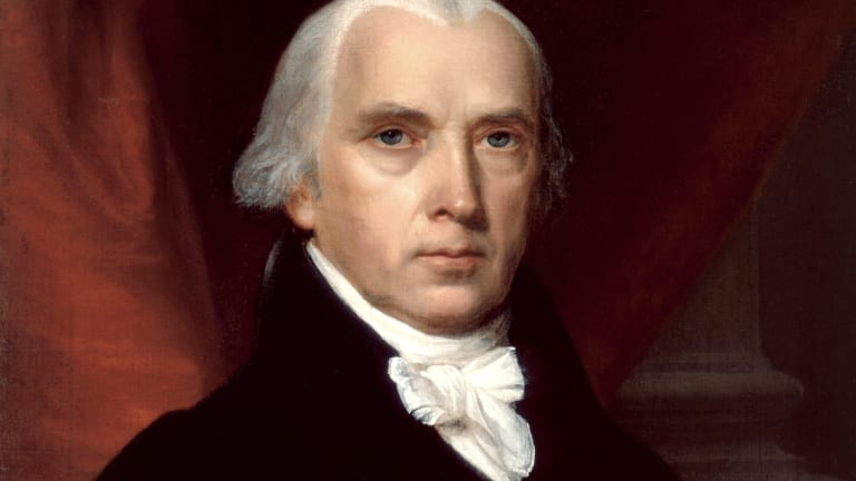 Before Drafting the Bill of Rights, James Madison Argued the Constitution Was Fine Without It