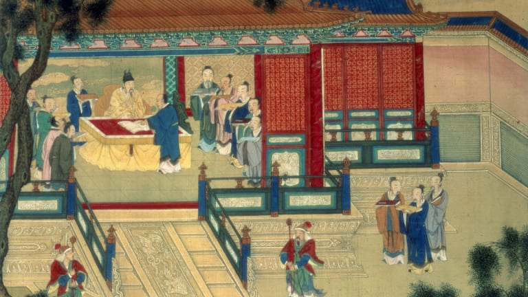 10 Inventions From China's Han Dynasty That Changed the World