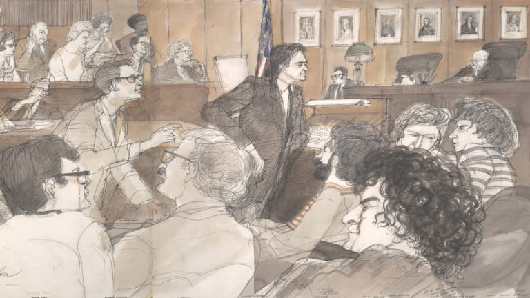 7 Reasons Why the Chicago 8 Trial Mattered