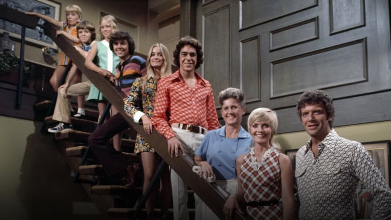 Why the 'Radical' Brady Bunch Almost Never Got Made