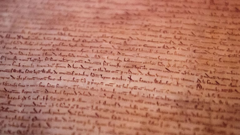 How Did Magna Carta Influence the U.S. Constitution?
