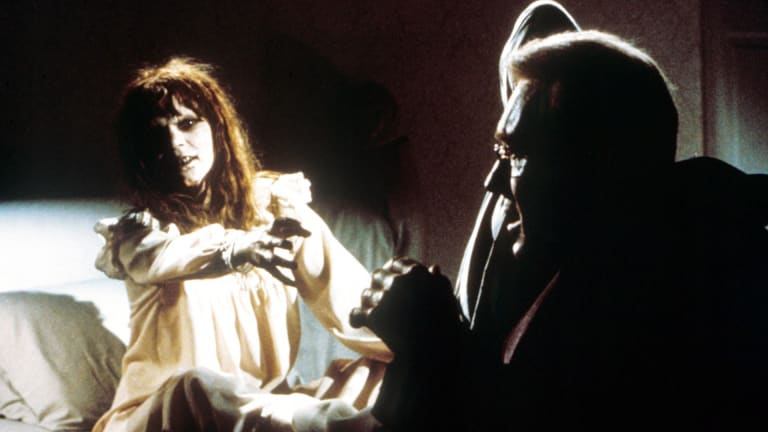 The Real Stories Behind Classic Horror Movies