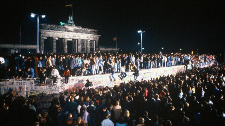 10 Things You May Not Know About the Berlin Wall