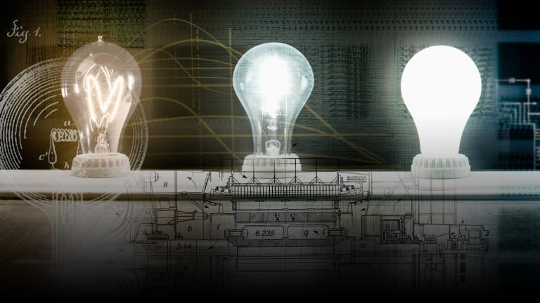 How Edison, Tesla and Westinghouse Battled to Electrify America