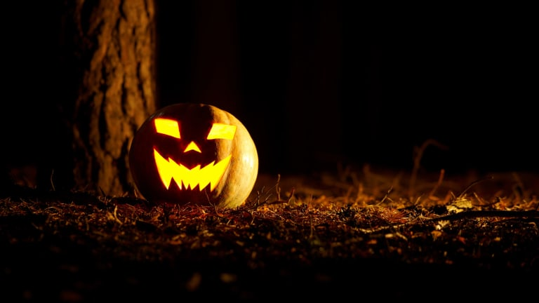 How Jack O'Lanterns Originated in Irish Myth