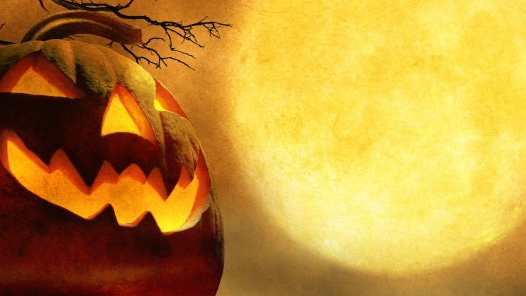 9 Halloween Tales & Traditions