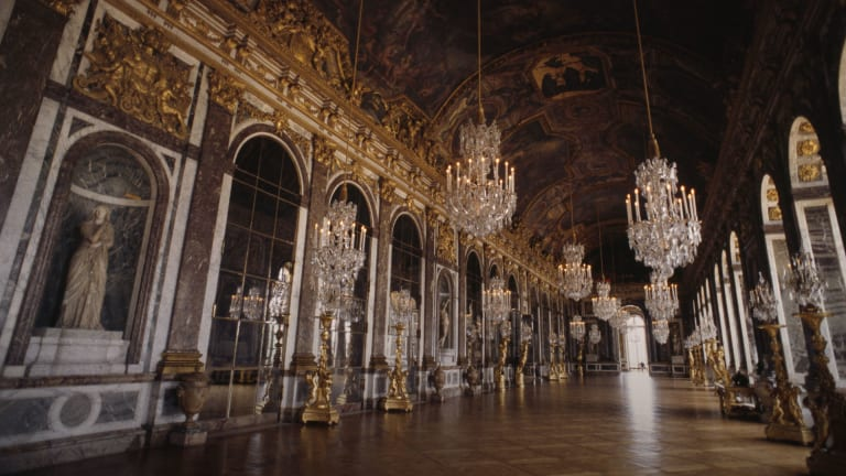 How Versailles' Over-the-Top Opulence Drove the French to Revolt