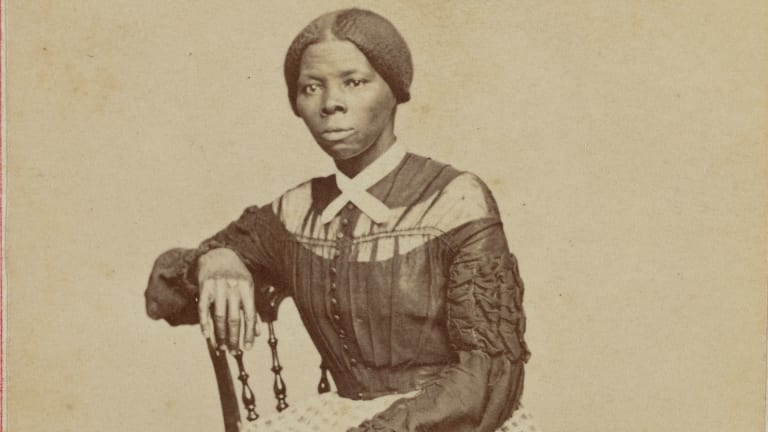 After the Underground Railroad, Harriet Tubman Led a Brazen Civil War Raid