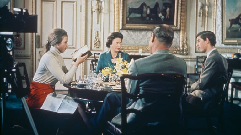 The 1969 Documentary That Tried to Humanize Queen Elizabeth II and the Royal Family