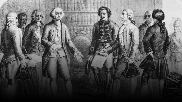 Elections in Colonial America Were Huge, Booze-Fueled Parties