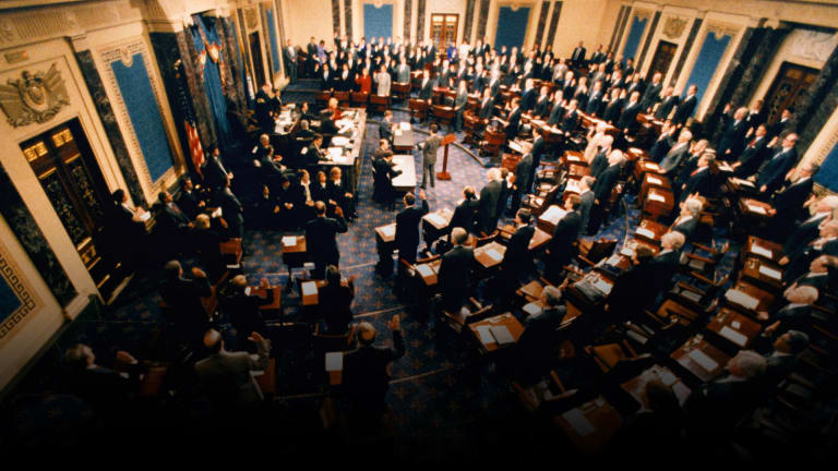 What Happens After Impeachment? How the Senate Trial Works
