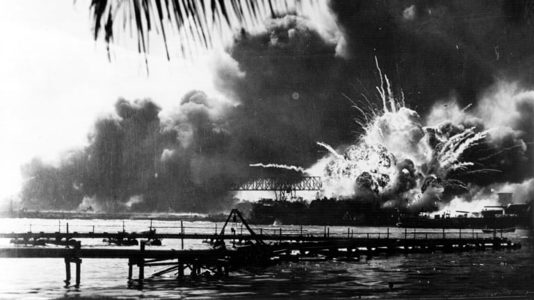 Image result for historical events like the Pearl Harbor