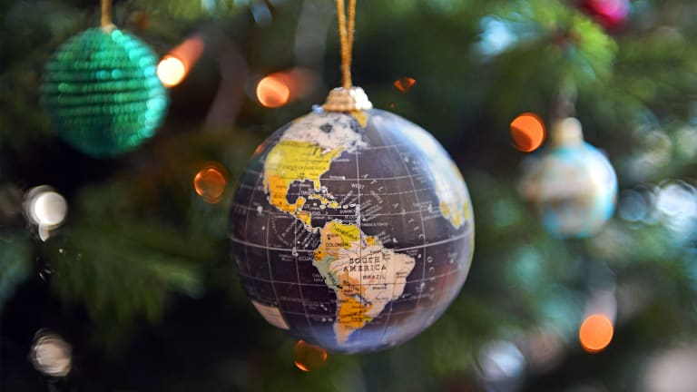 Christmas Traditions Worldwide