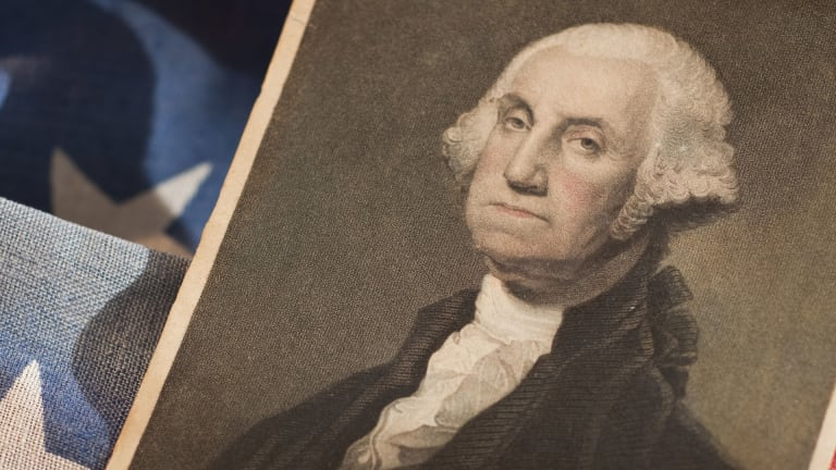 5 Myths About George Washington, Debunked