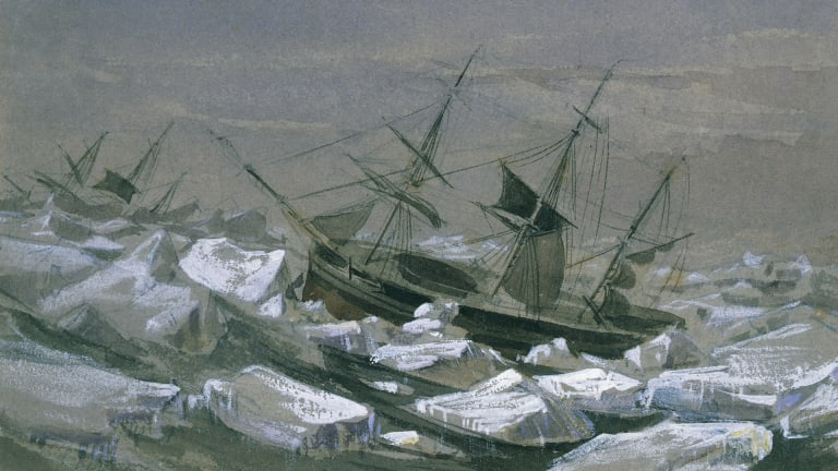 What Happened to the Doomed Franklin Expedition? These Are the Clues
