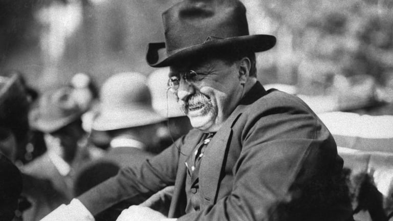 7 Little-Known Legacies of Teddy Roosevelt